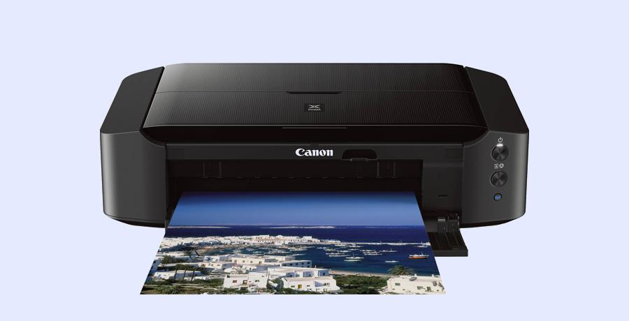 Graphic Design Printer - Canon Pixma iP8720