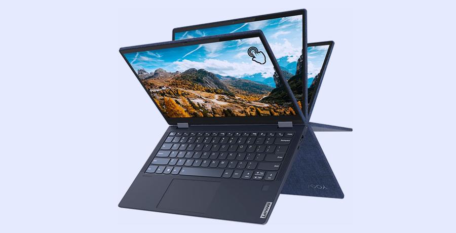 Best Lenovo Laptop - Yoga 6 Laptop