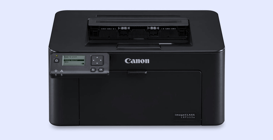 Best Color Printer - Canon LBP113w