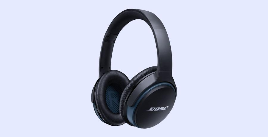 Top Noise Cancelling Headphones - Bose SoundLink
