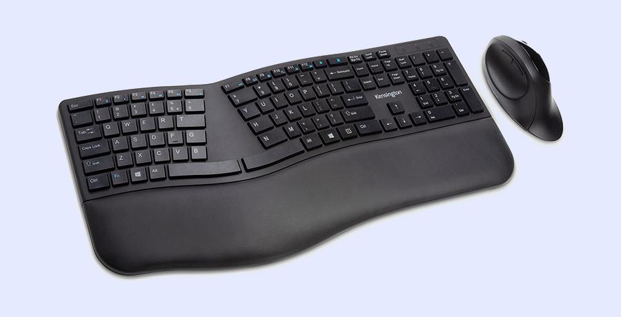 Keyboard For Graphic Design - Kensington Pro Wireless