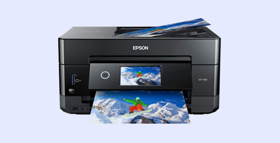 Best Printer - Epson Expression Premium