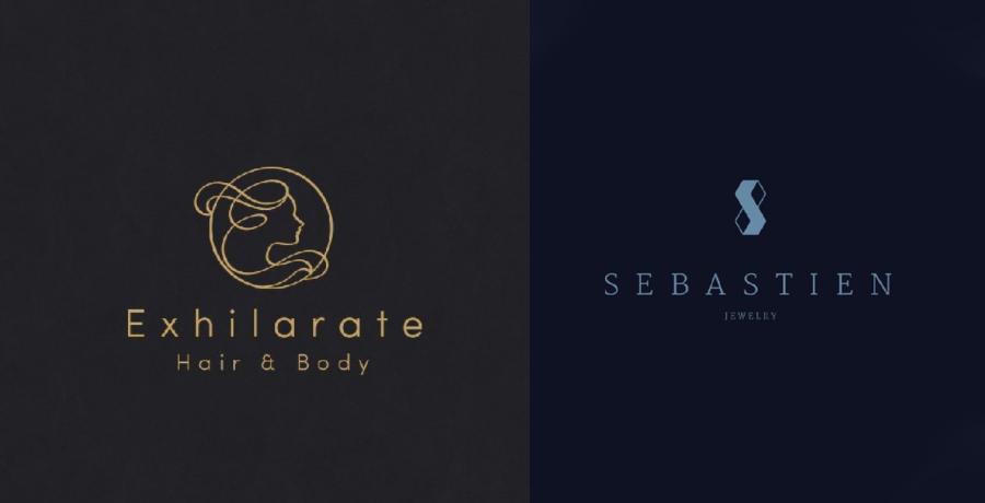 Luxurious Logo Design -