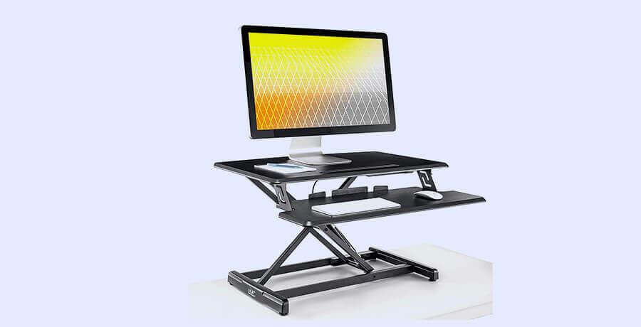 Best Laptop Stand - Seville Classics