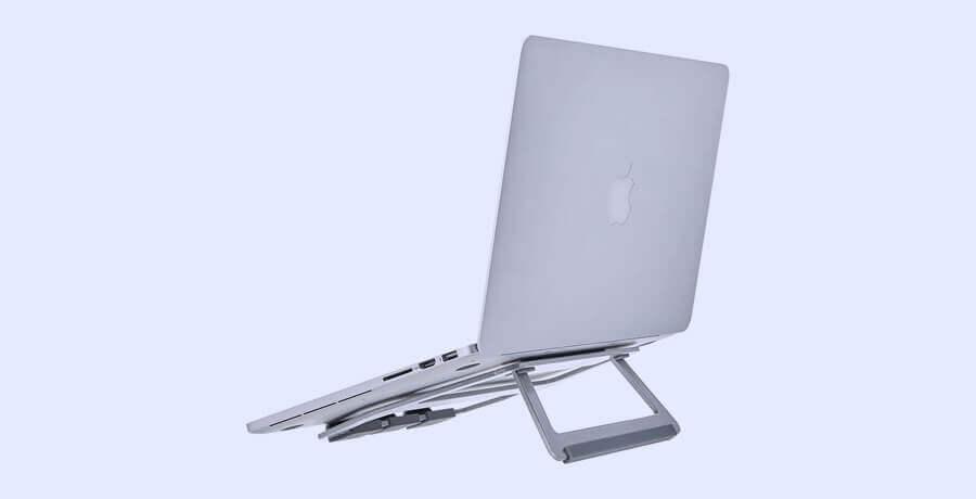 Laptop Stand - Amazon Basic