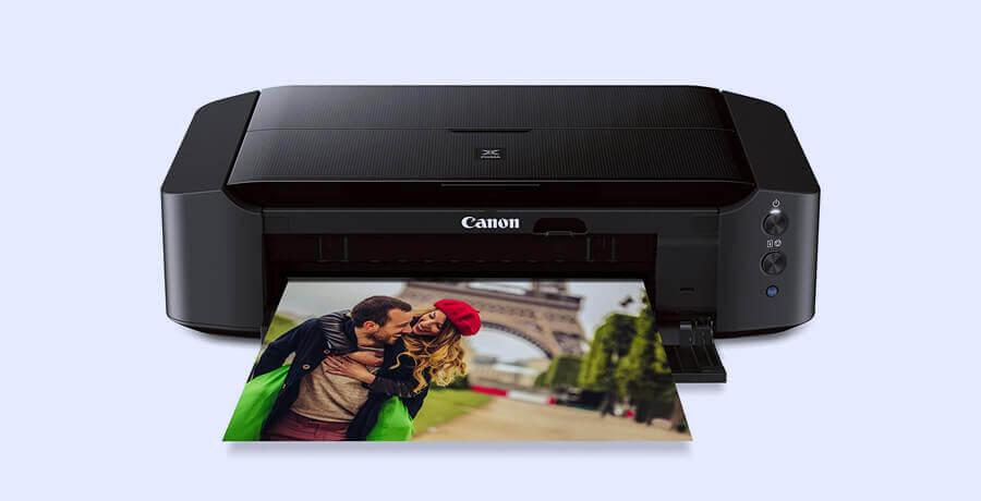 Remote Working Tool - Canon IP8720 Wireless Printer