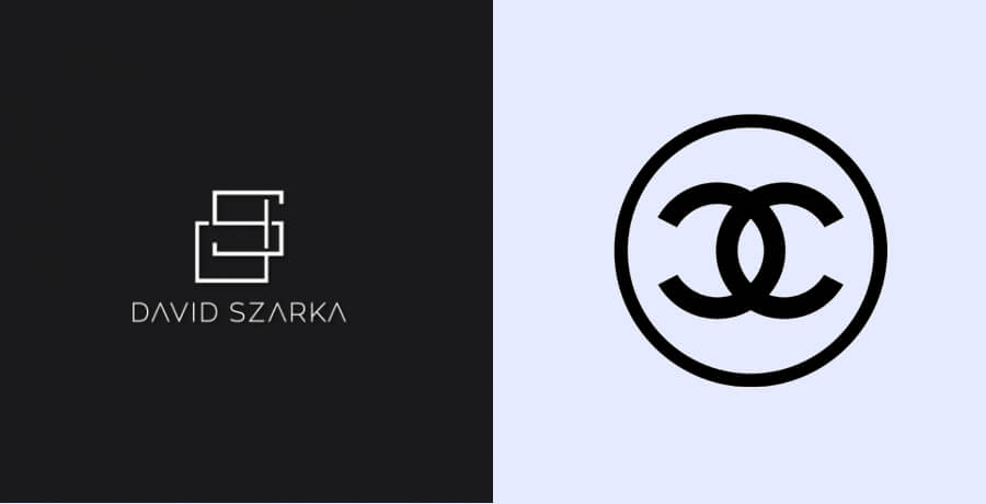 Logo Design Trends 2021 - David Szarka