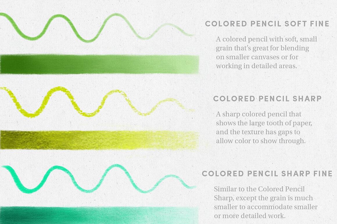 Texture Brush - Drawing Box