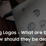 Blog Logo Designing