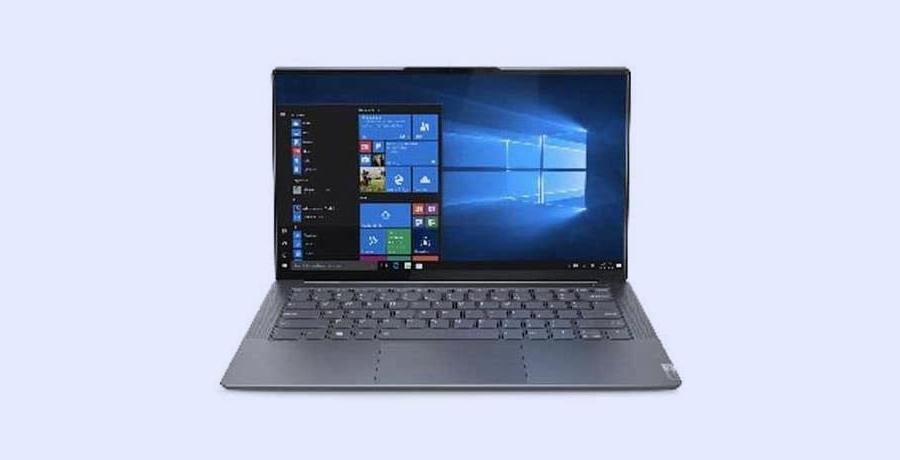 Best Touchscreen Laptop - Lenovo IdeaPad Slim 7