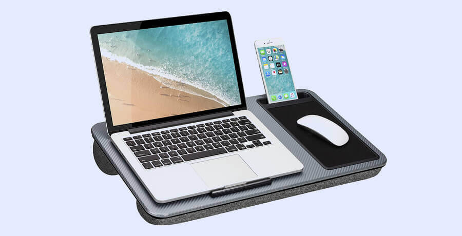 Best Laptop Stand - Lapgera Home