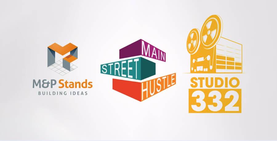 Logo Trends - Studio