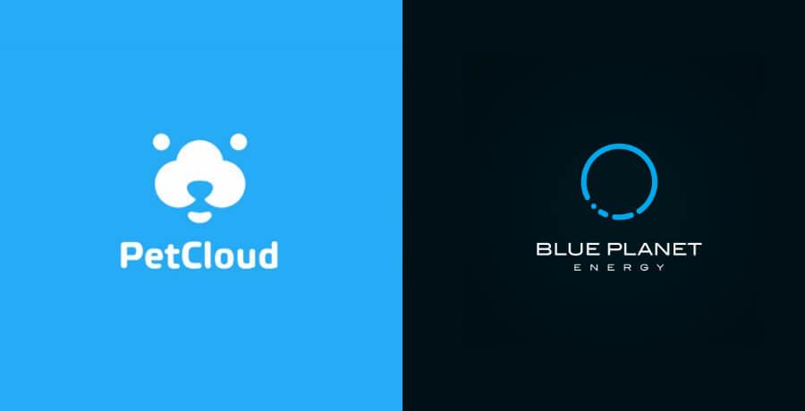 Logo Design Trends - Pet Cloud