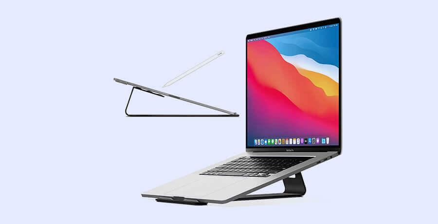 Laptop Stands In 2021 - Twelve Design 2