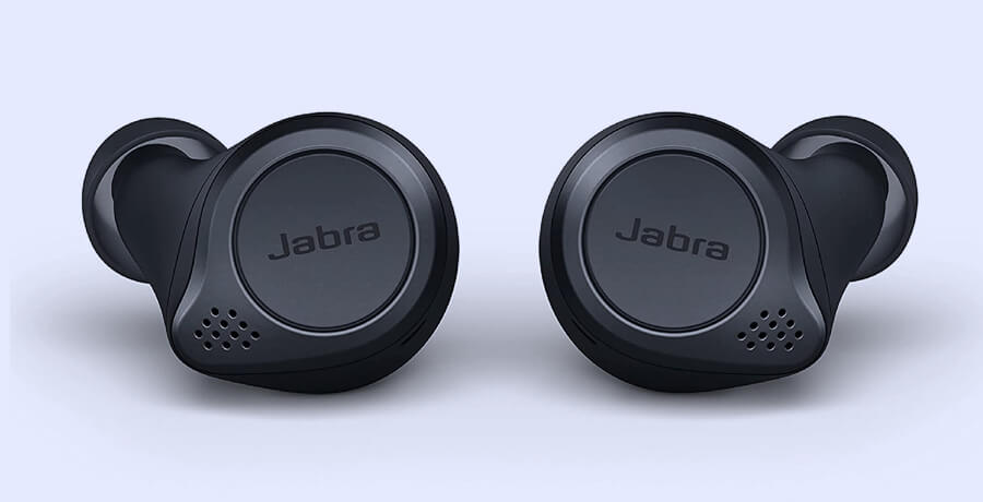 Alternative To Apple Airpods - Jabra Elite 85t