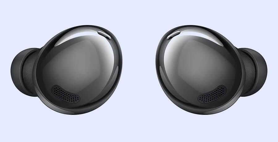 Apple Airpods Alternative - Samsung Galaxy Buds Pro