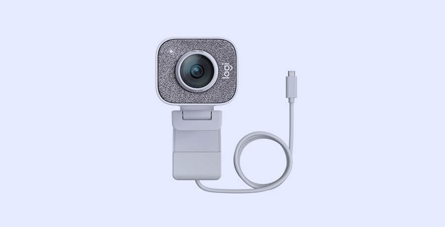 Best Webcams For Designers - Logitech StreamCam