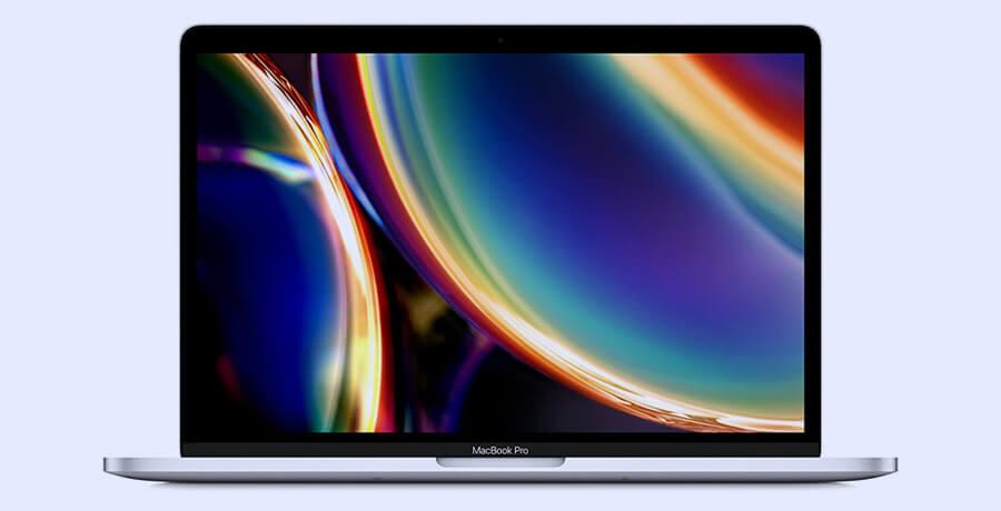 Apple MacBook Pro - Best Smart Home Devices