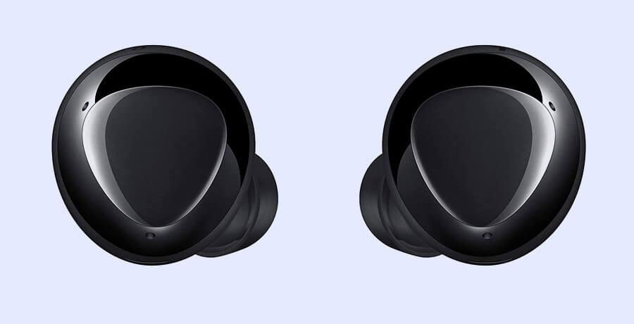 Apple Airpods Alternative - Samsung Galaxy Buds Plus