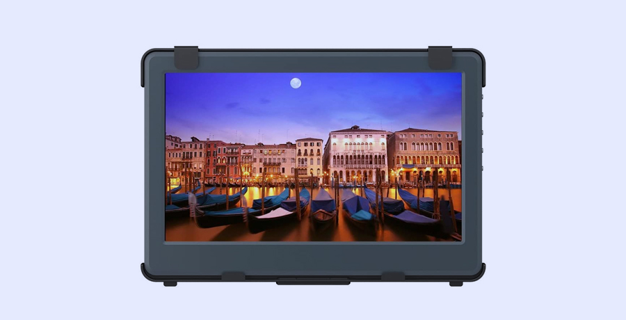 Portable Monitor For Designers - GeChic 1102H 11.6