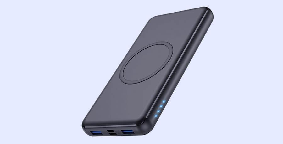 Best Portable Power Bank -