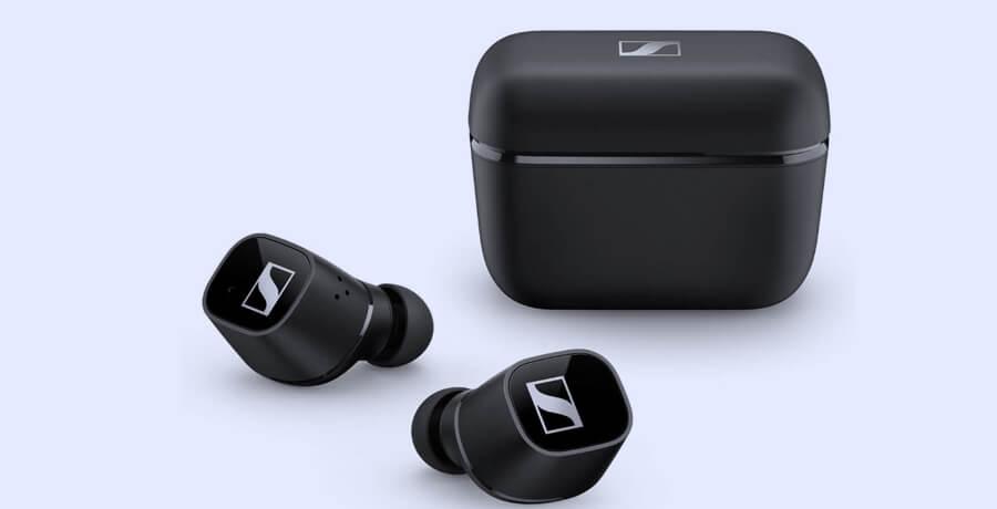 Alternative To Apple Airpods - Sennheiser CX 400BT