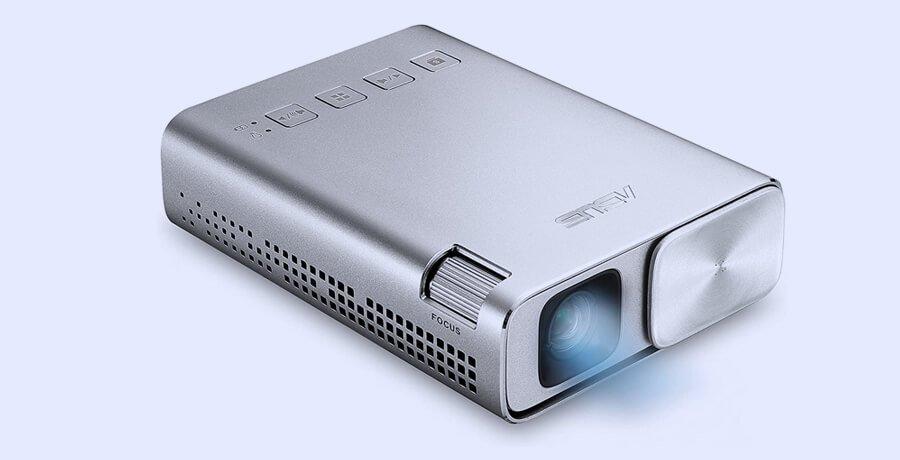 ASUS ZenBeam E1 - Best Projector