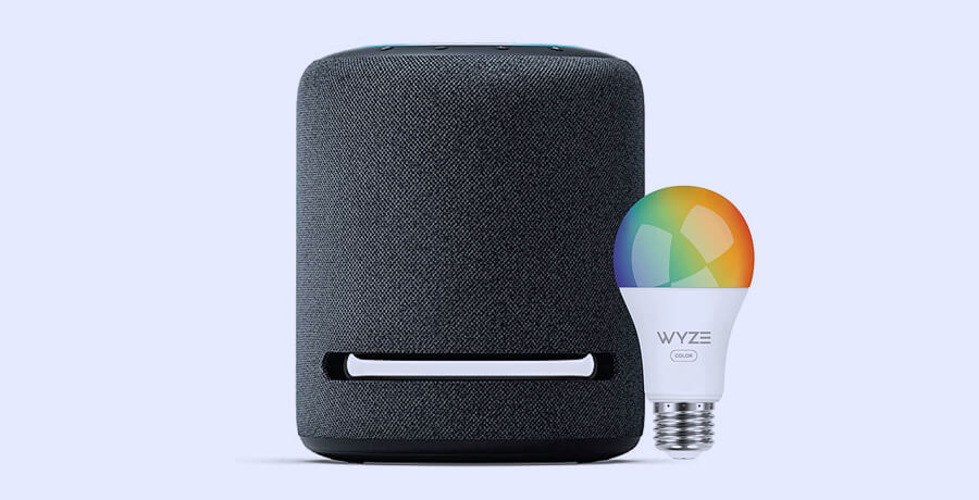 Echo Studio - Smart Home Devices