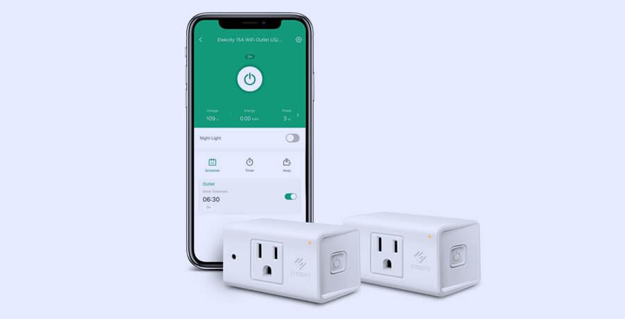 Etekcity ESW15 Smart Plug