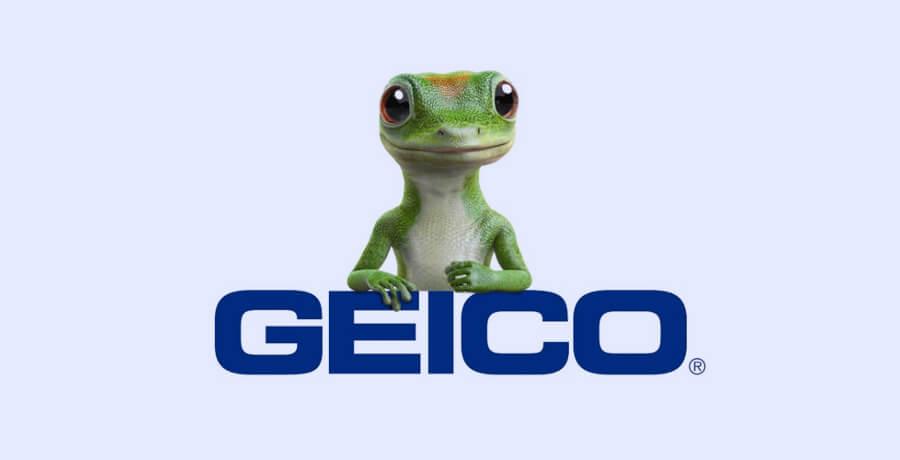 Geico - Mascot Logo Design