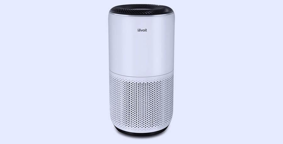LEVOIT Air Purifier - Smart Home Devices