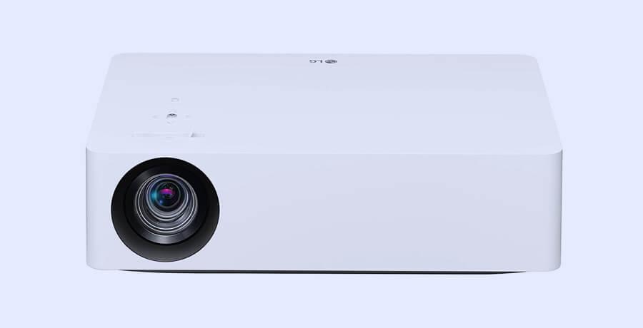 LG HU70LA - Best Projector