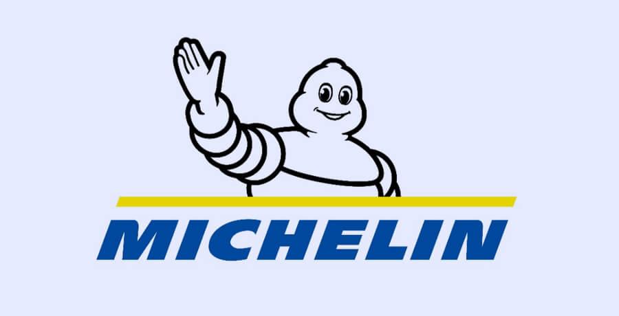 Michelin - Mascot Logo Design