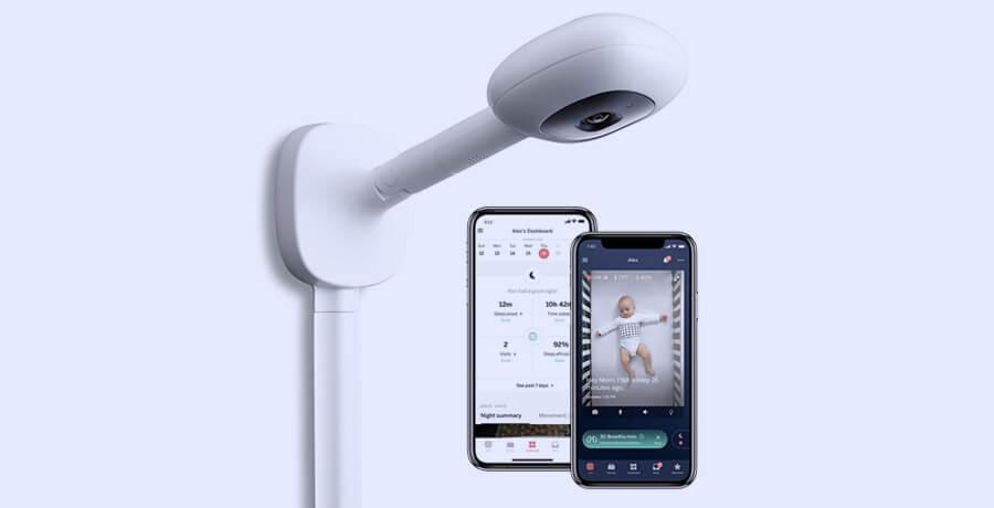 Nanit Plus - Best Smart Home Devices