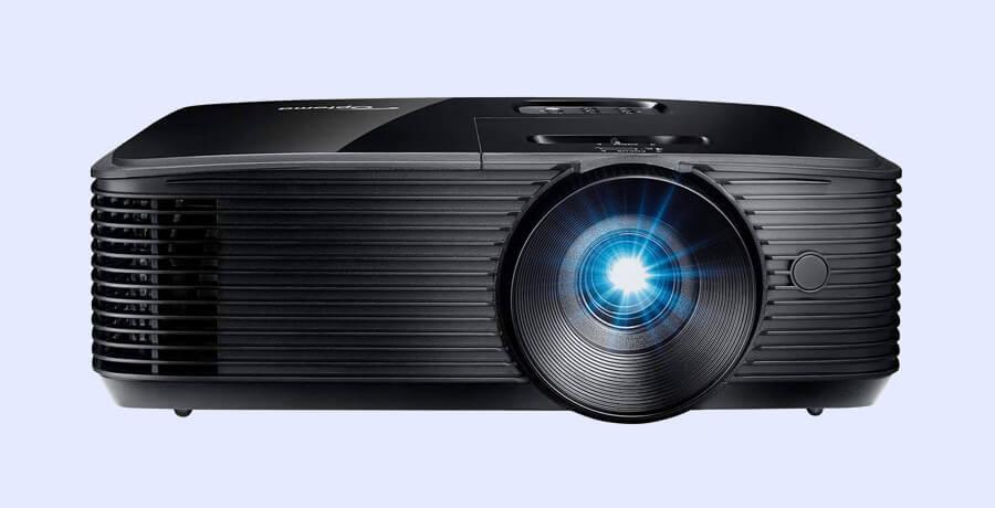 Optoma HD146X - Best Projector