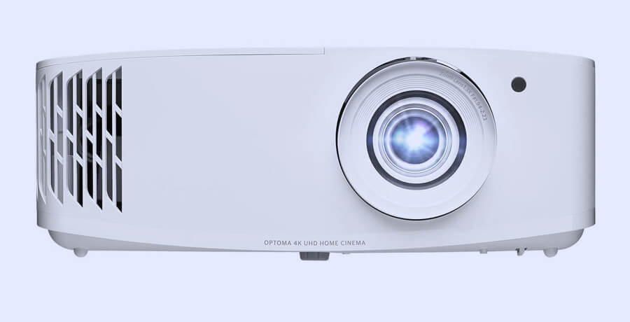 Optoma UHD50X - Best Projector