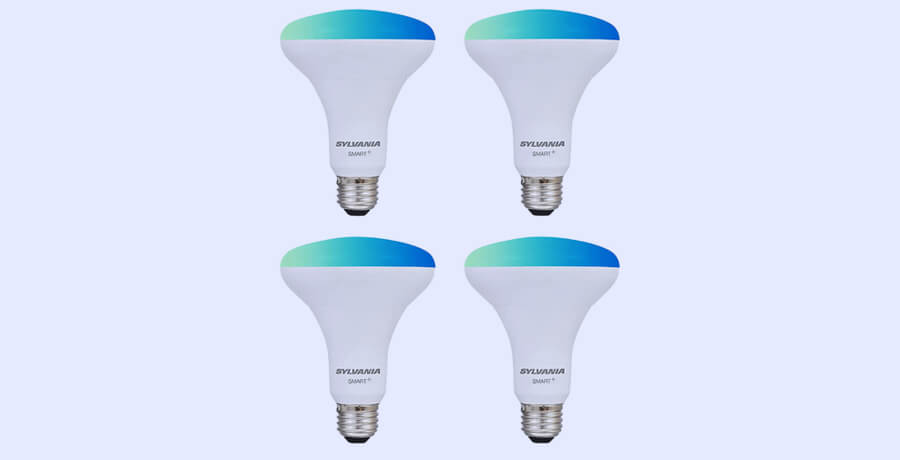 SYLVANIA Wifi LED Smart Light Bulb
