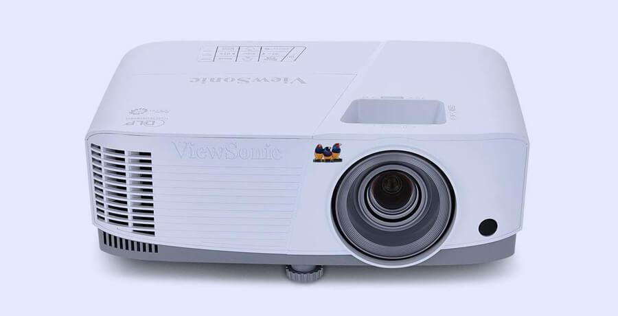 ViewSonic PA503S - Best Projector