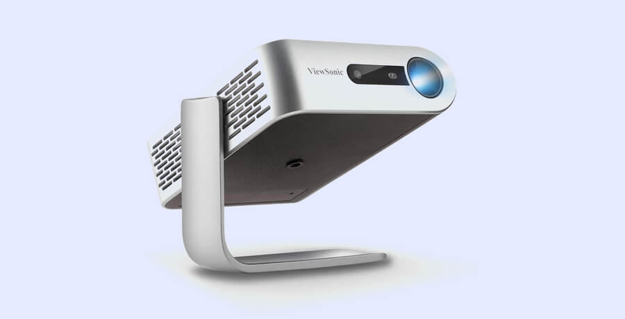 ViewSonic M1+ - Best Projector