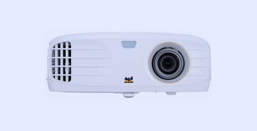 ViewSonic PX727 - Best Projector