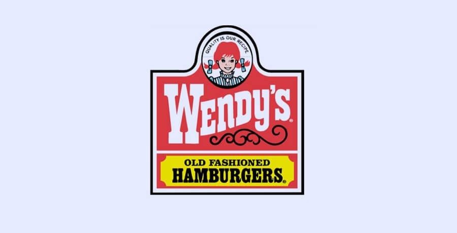 Wendy - Mascot Logo