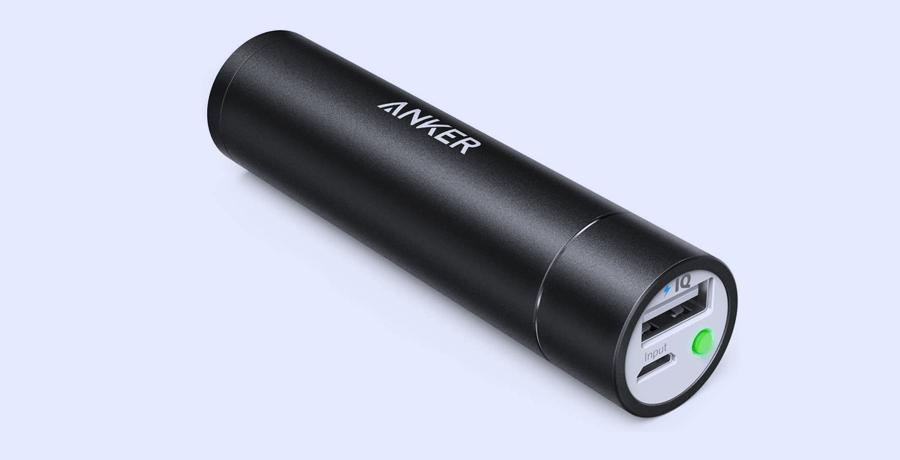 Best Power Bank For Designers - PowerCore+ Mini 3350