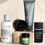 Skincare Logo & Branding
