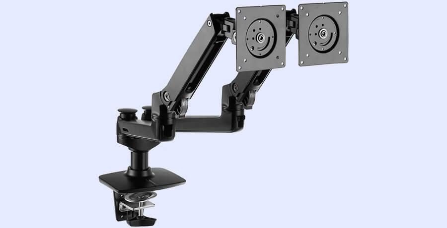 Best Monitor Arm Designers - Amazon Basics