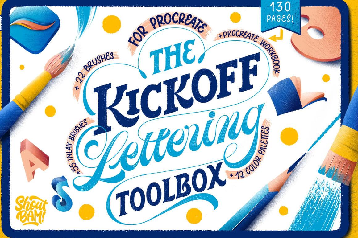 Best Lettering Brushes