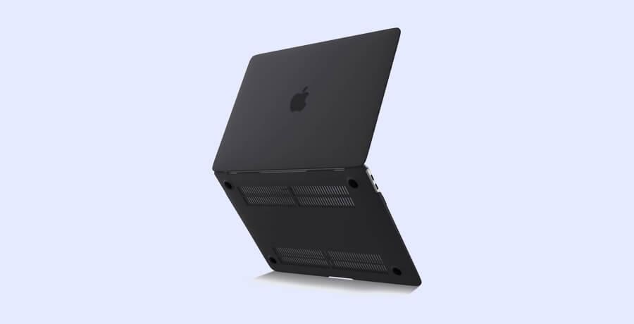 Macbook Air Cases - Kuzy Non-Slip MacBook