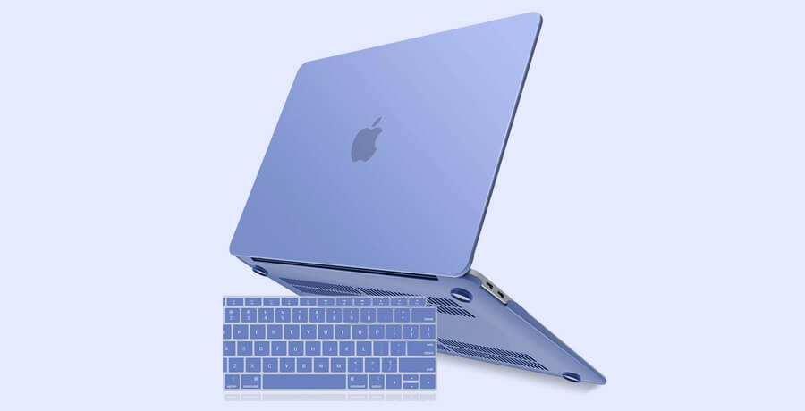 Macbook Air Cases - IBENZER MacBook