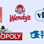 Mascot Brand Logos