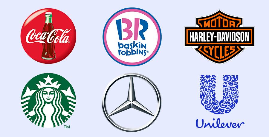 Benefits of Custom Logos