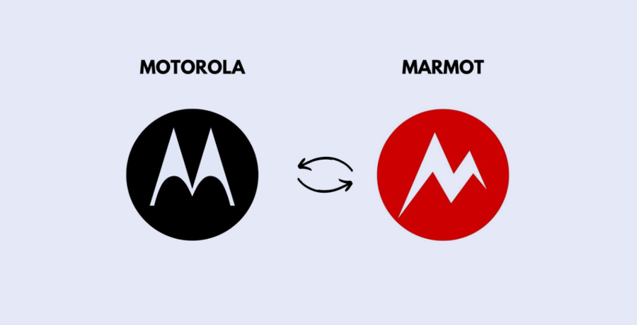 A Custom Logo